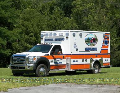 BEAVER SPRINGS EMS