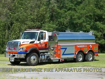 BEAVER SPRINGS FIRE DEPT.