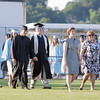 Midd-West Graduation :