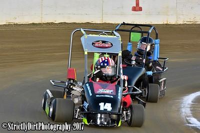 Snydersville Raceway 04.14.17