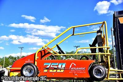Snydersville Raceway 06.02.17
