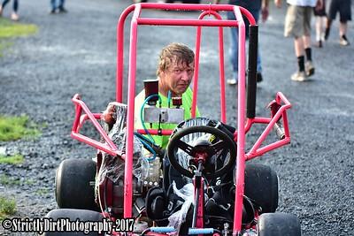 Snydersville Raceway 06.30.17