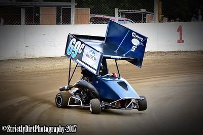 Snydersville Raceway 07.07.17