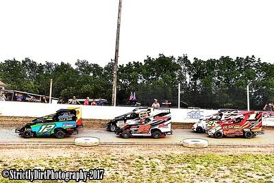 Snydersville Raceway 07.21.17