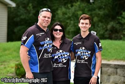 Snydersville Raceway 07.28.17