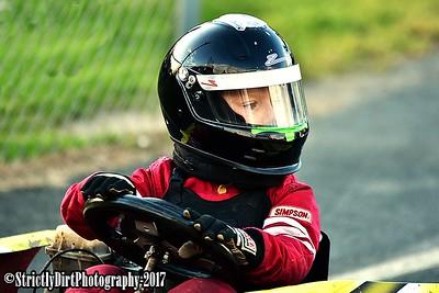 Snydersville Raceway 09.08.17