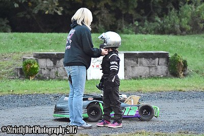 Snydersville Raceway 09.15.17