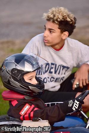 Snydersville Raceway 10.20.17