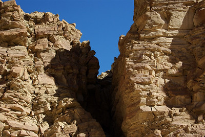 Sandstone Canyon - Oct 2007