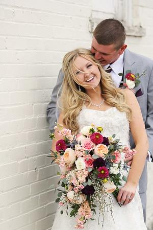 Boston & Kelsey | wedding