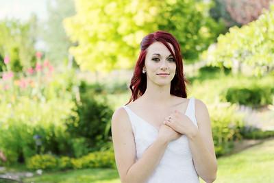 Brayden & Autumn (bridals)