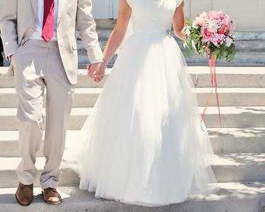 Bryan & Kelli Wedding
