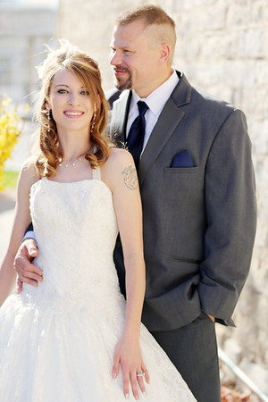 DeVries Wedding