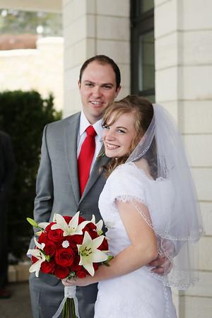 Kyle & Marianne