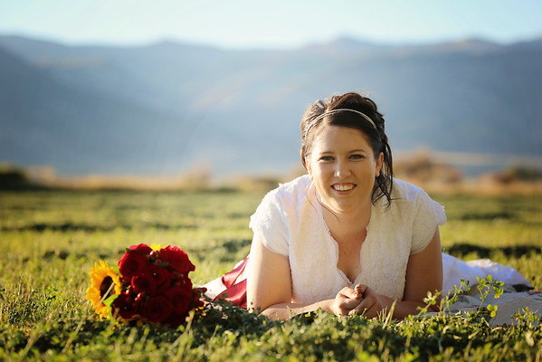 Nicole bridals