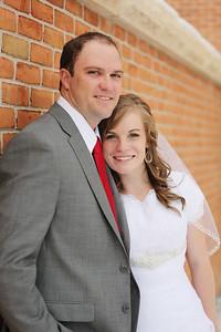 Kyle & Marianne | Bridals