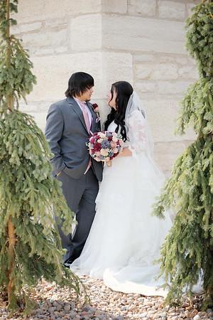 Trevor & Marquise | Wedding