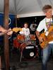 Pat Sciarrino on Drums Img_1526