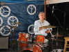 Ray OKeefe on drums Img_1537
