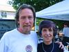 Pat Schiarrino and Mrs OKeefe Img_1357