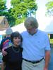 Tim holding Mrs OKeefe Img_1348