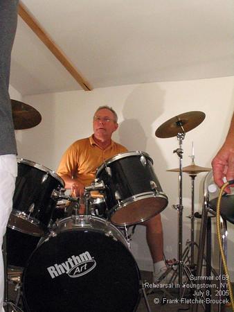 Rehearsal CO IN 2 July 8 2005