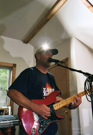 Rehearsal CO IN 1  July 8 2005