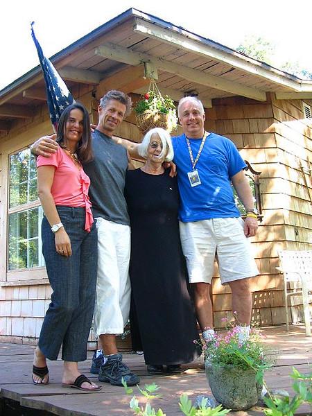 Nuria Norm Patricia and Tim Weintraub Img_1048