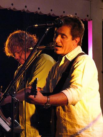 Gazebo Gary Baker Tim Walton 2008