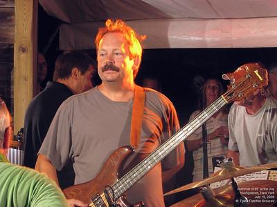 Jug Invaders Gary Baker 2008