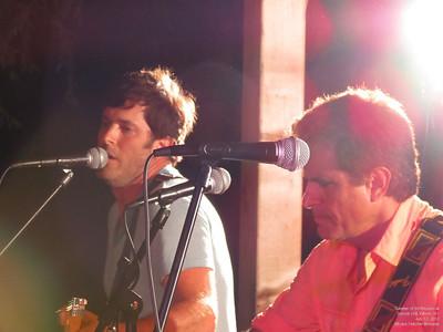 Sunset Gary Baker Band 1 2012