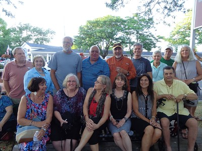LP Class of 69  65th Birthday Reunion