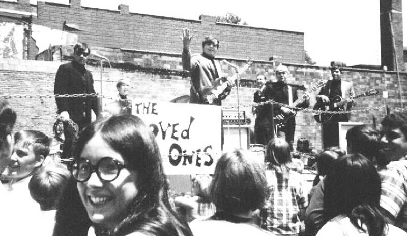 The Loved Ones 1967