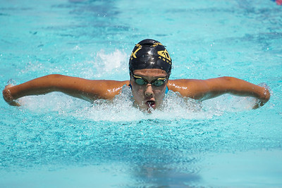 Kai Wong, 400 individual medley prelims, 2017 CA FAST Summer JOs