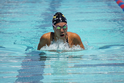 Marci Yanagawa, 400m individual medley prelims, 2017 CA FAST Summer Junior Olympics
