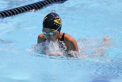 SoCal Aquatic Swimmers at JAG