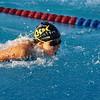 Allison Mann, 200m individual medley finals, 2017 CA FAST Summer Junior Olympics