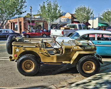 SoCal Cars 2010