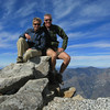 West Baldy summit shot