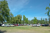 Chrysler Spring Fling at Woodley Park