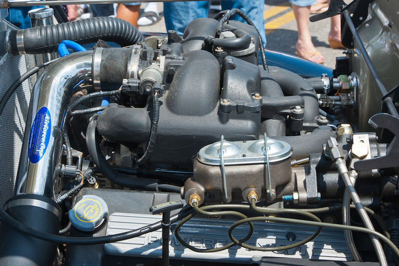 Hudson powered by SVT.
