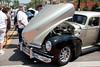 Hudson pickup.  Fillmore Car Show 4th of July