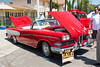 $29,000 gets you this Edsel convertable.   Fillmore Car Show 4th of July