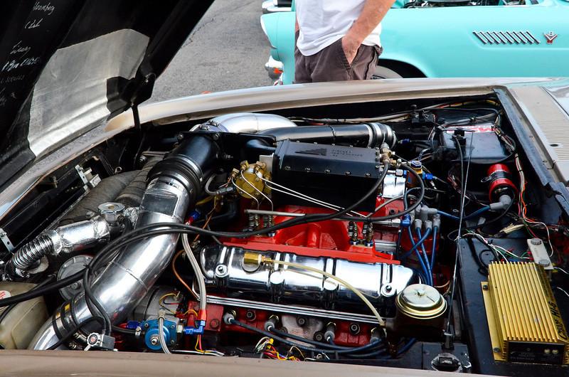 200 MPH+ Avanti.  . Rt. 66 Car Show Santa Clarita, CA  9/10/11Rt. 66 Car Show Santa Clarita, CA  9/10/11