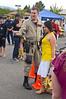 Ghost Busters   ...Rt. 66 Car Show Santa Clarita, CA  9/10/11