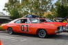 General Lee, owned by David Joseph, Canyon Country,CA - owner of B&R Gallery & Museum Framing.