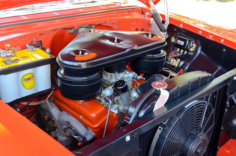 Rt. 66 Car Show Santa Clarita, CA  8/13/11