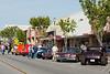 Santa Paula, CA Street Rod Show  060311