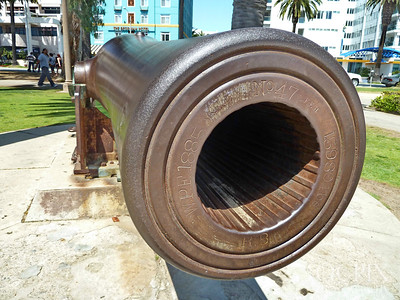 Rodman Cannon on Ocean Ave Santa Monica