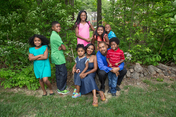 Charlotte Avery family